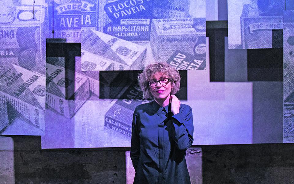 """Annette Gigon - """"Os projetos residenciais têm que servir a cidade, conviver com os moradores"""""""