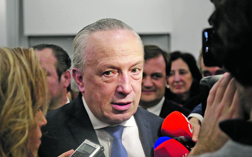 Os desafios de Santana Lopes e Pedro Duarte à liderança de Rui Rio