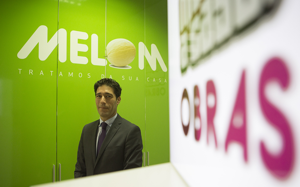 Melom quer ultrapassar os 45,5 milhões de investimento