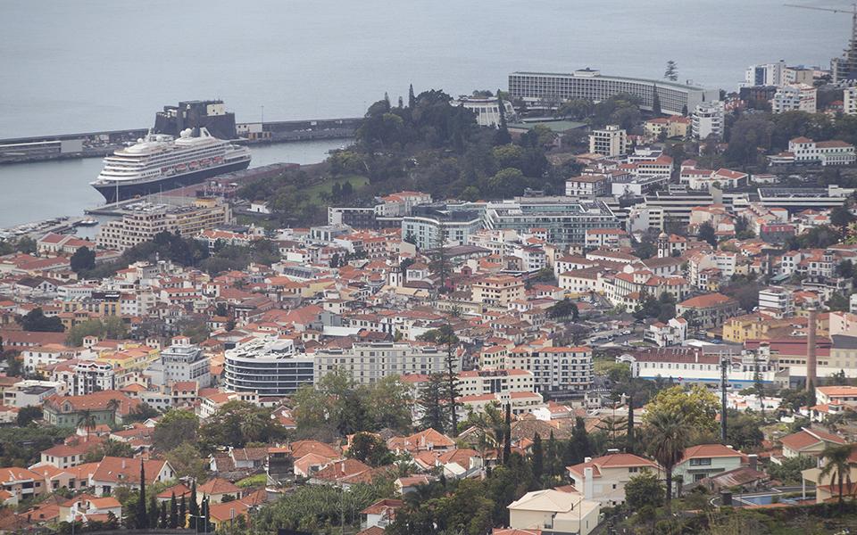 Novo regime fiscal para a Madeira  é desejo muito difícil de realizar