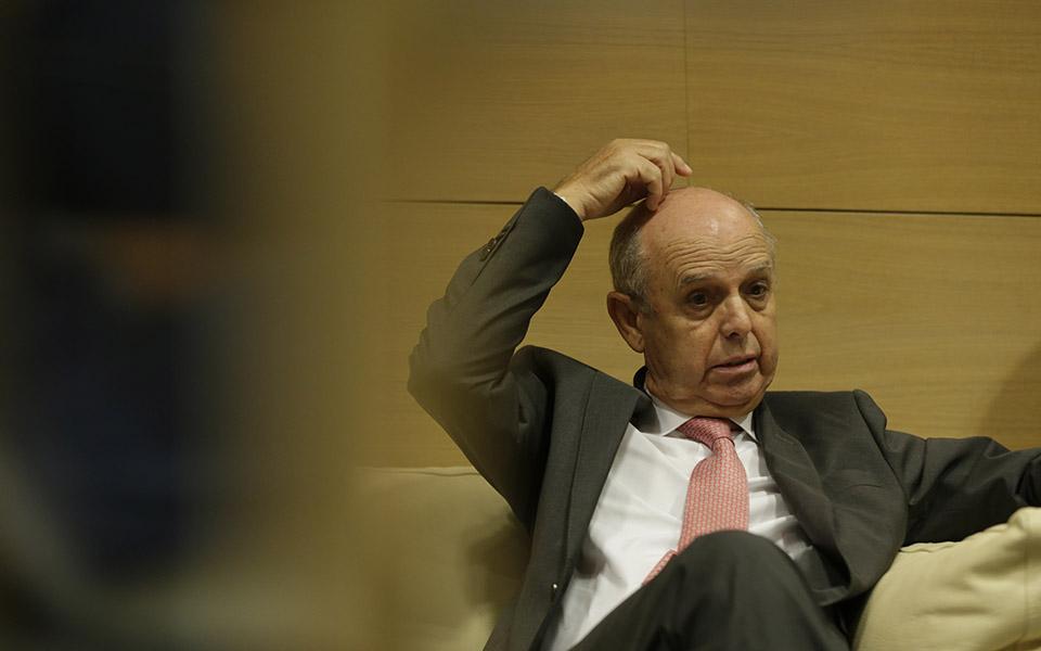 Lei clarificada para que ASF avalie idoneidade de Tomás Correia