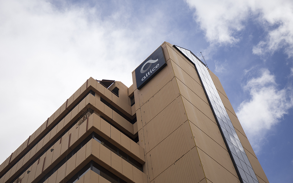 Altice vende gestora dos fundos  de pensões dos TLP, TDP e Marconi