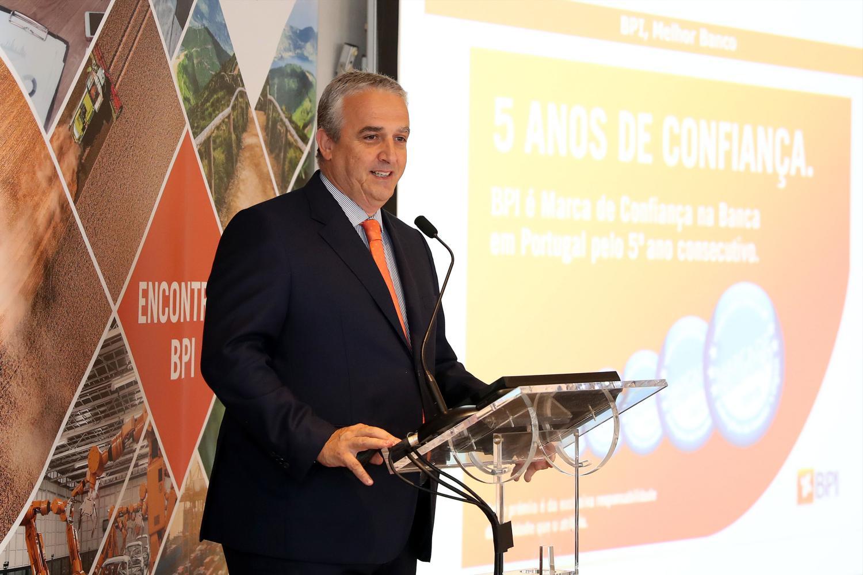 BPI define turismo como área estratégica e realça vontade de investir na Madeira