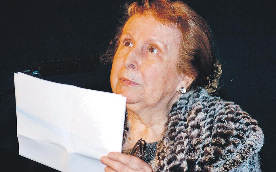 Agustina Bessa-Luís - Uma autora incómoda que tinha a sabedoria da velha perdiz