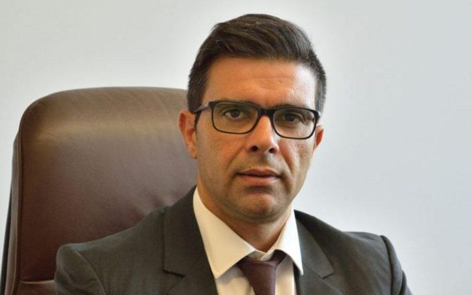 """""""Faltam investir dois mil milhões de euros em Portugal no setor da água"""""""