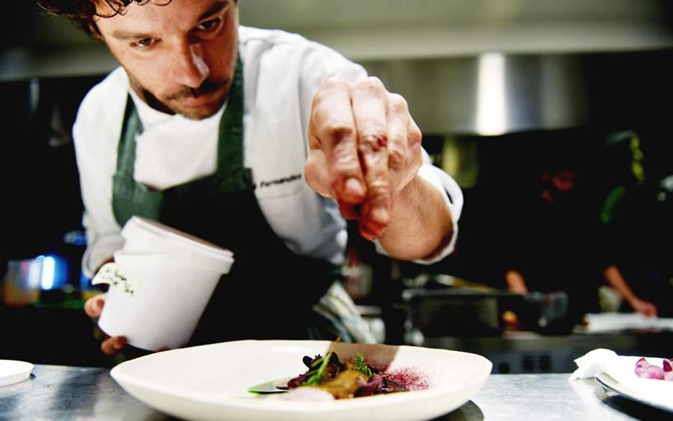 Attla: Um atlas gastronómico exclusivo ao jantar