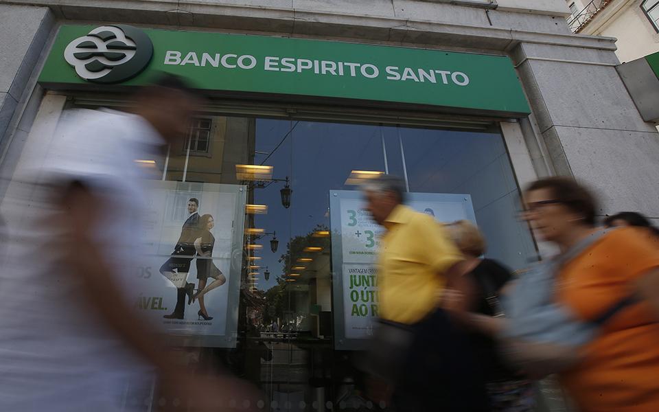 """""""Maior roubo organizado das poupanças dos depositantes no BES"""""""
