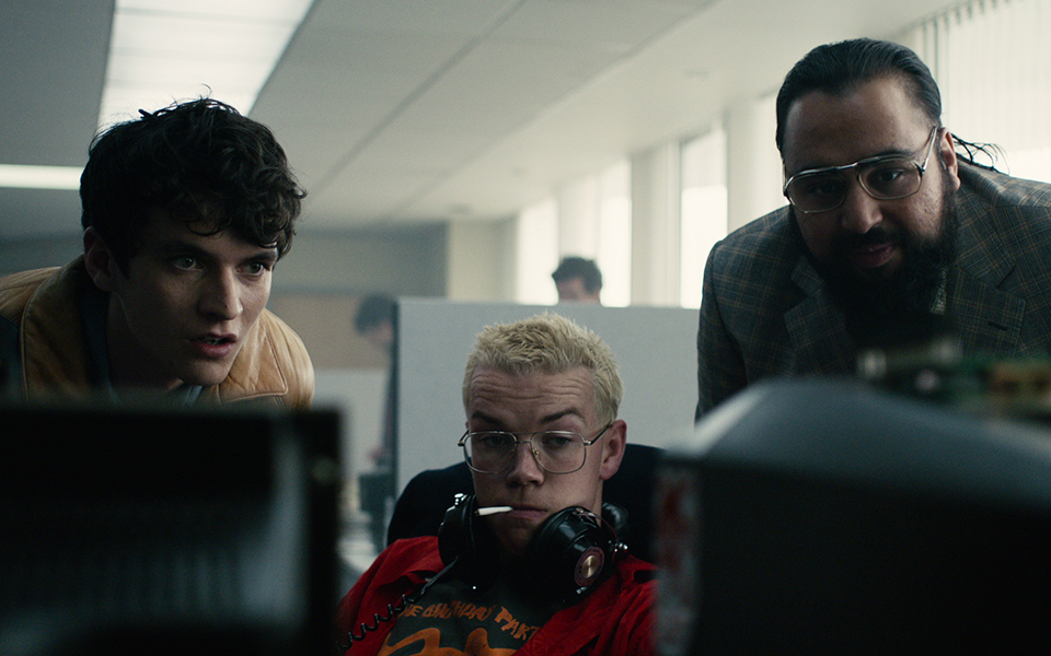 Black mirror: 'bandersnatch' O filme interativo da Netflix