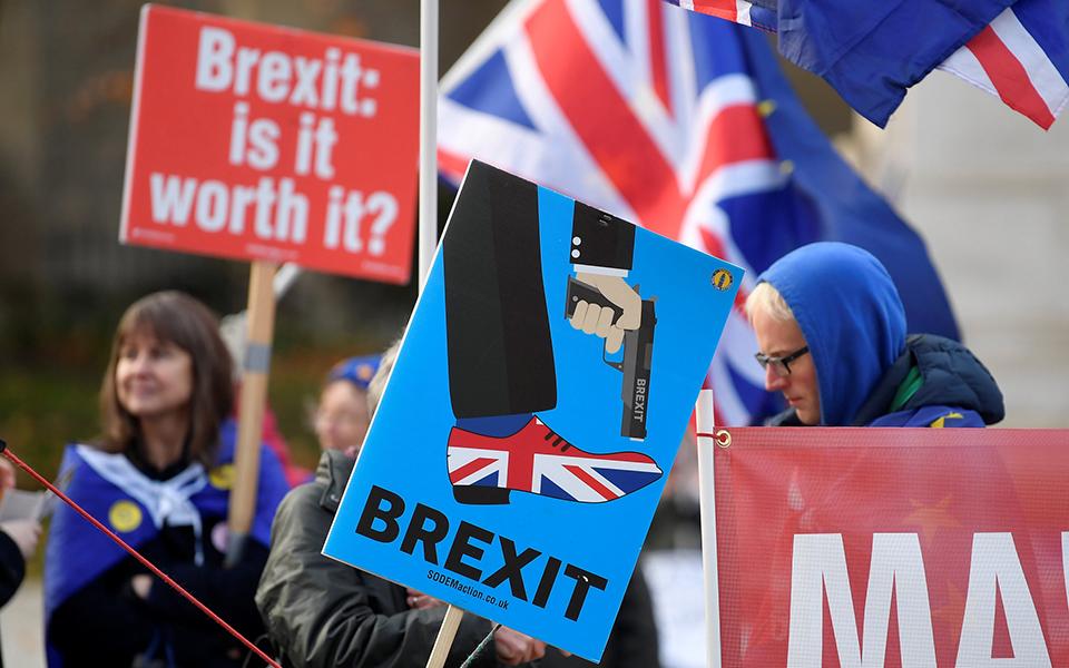 """""""O principal impacto do 'Brexit' tem sido a incerteza"""""""