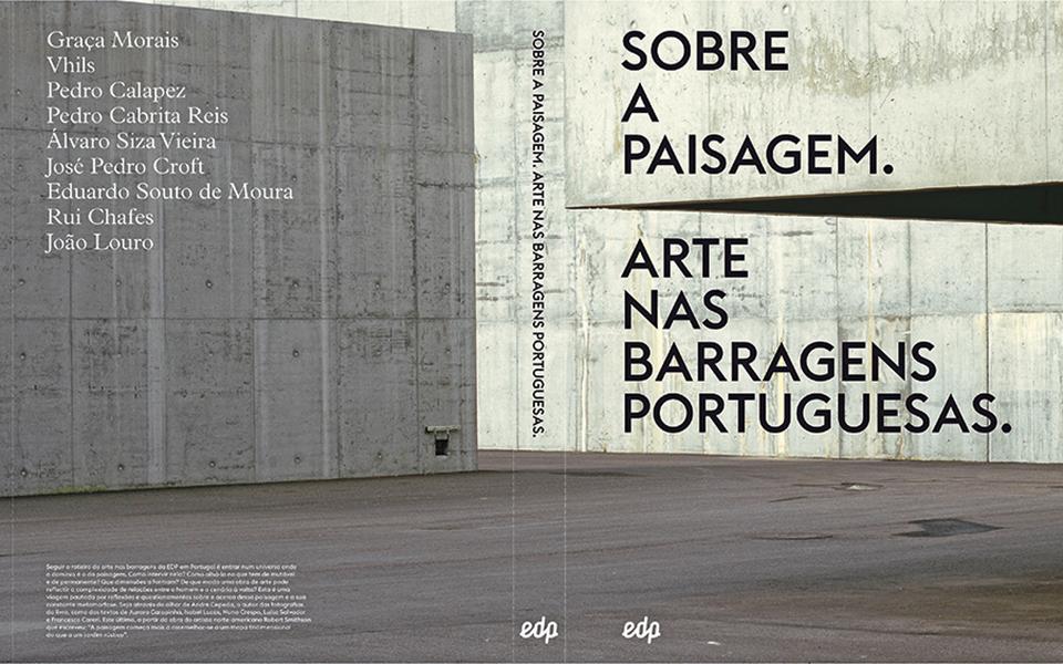 Barragens Portuguesas: um roteiro artístico