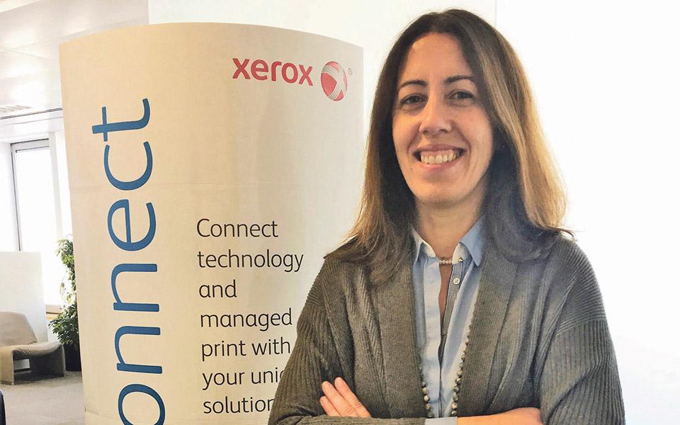 Xerox junta-se à Duplipélago para crescer na Região