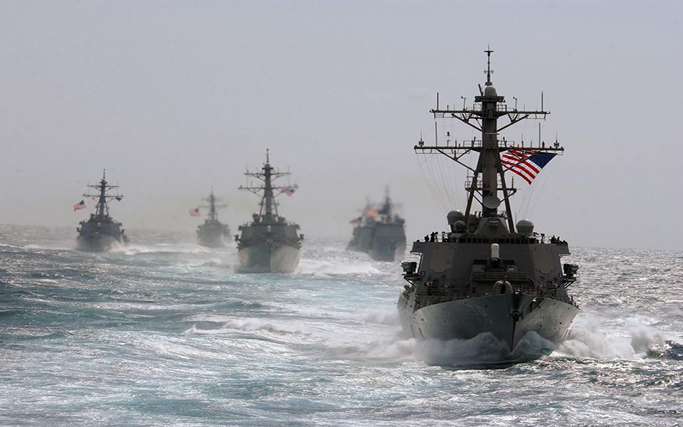"""""""É preciso ouvir todas as partes envolvidas"""" na tensão entre o Irão e os Estados Unidos"""