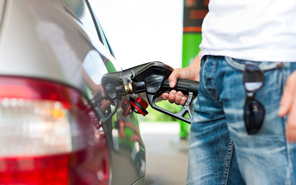 Portugal tem cinco mil postos de combustível para descontaminar