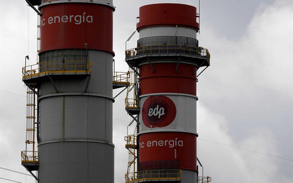 'Suspense' da oferta chinesa paira sobre novo plano da EDP