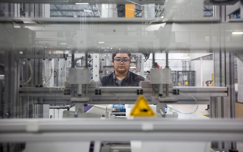 Garantia Mútua promoveu  3,8 mil milhões  de investimento