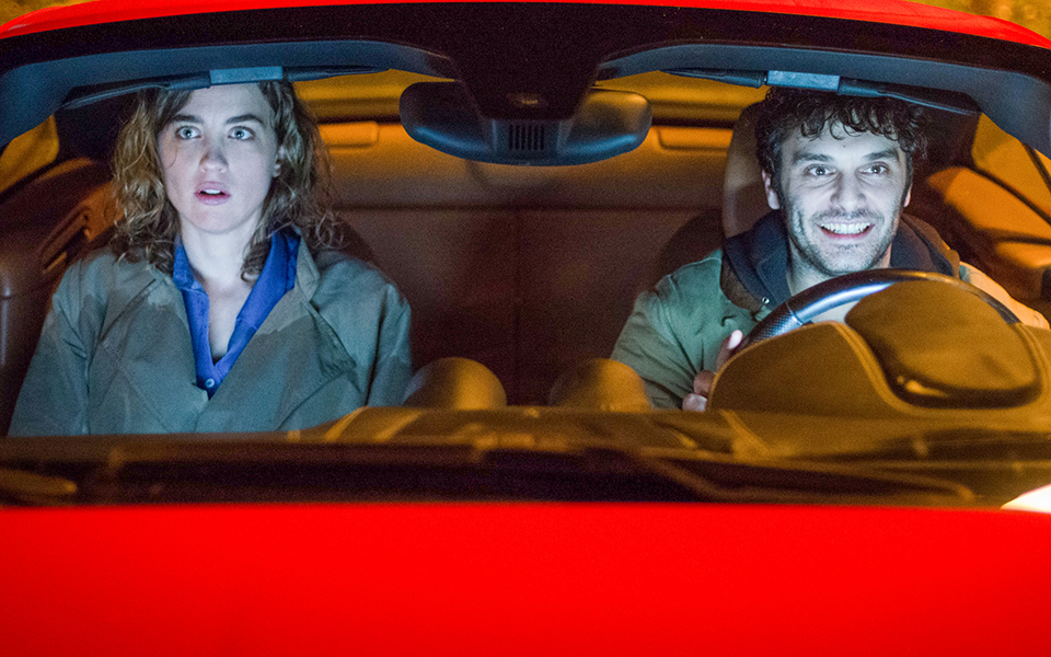 Festa do cinema Francês Em itinerância por 11 cidades