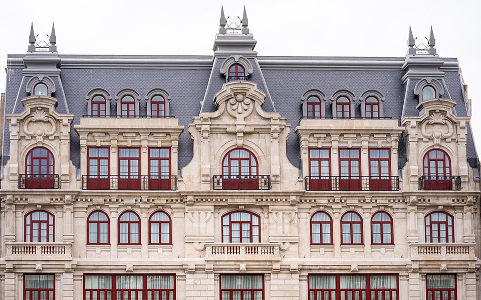 """Le palace monumental: """"É um investimento histórico parao Grupo Paris Inn"""""""