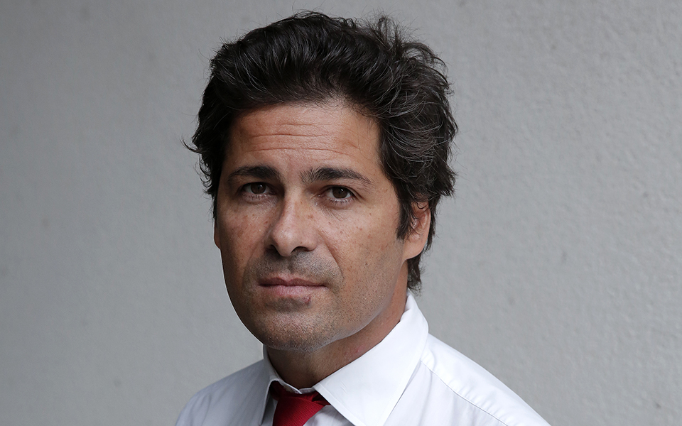 """Fernando Esteves """"O maior problema do jornalismo é o fosso entre jornalistas e leitores"""""""