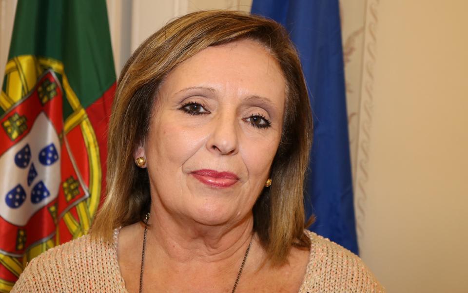 Lucília Gago escolhida como próxima Procuradora-Geral da República