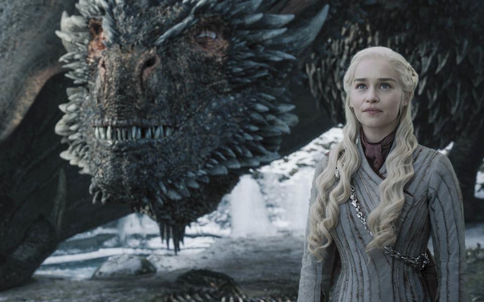 Emilia Clarke: Mãe dos dragões pronta para voar ainda mais alto