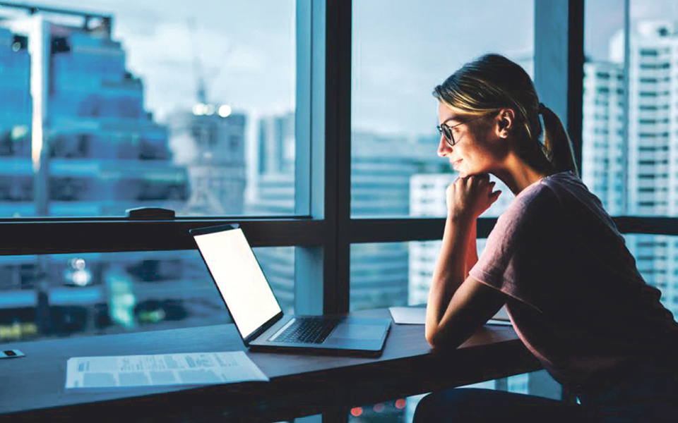 Freelancers, digital  e ensino superior: o foco para atrair investimento