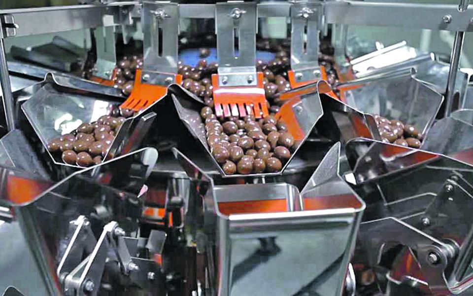 Setor mais doce do mundo vale cerca de 100 mil milhões