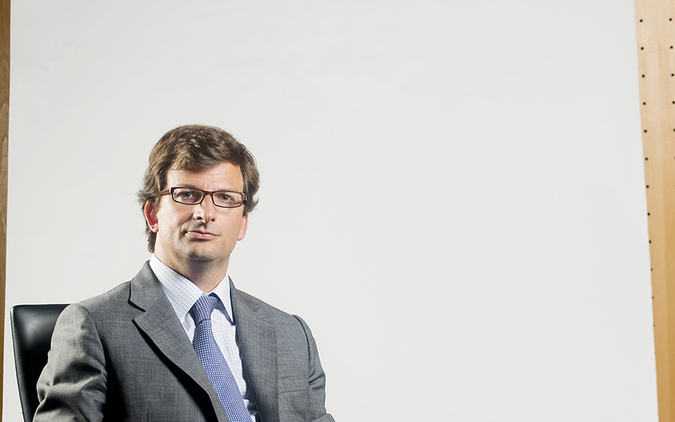 João Moreira Rato passa a 'chairman' e Luís Pereira Coutinho fica CEO do Banco CTT