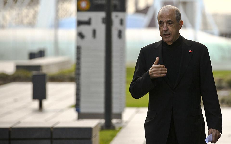 Joe Berardo: A ascensão e queda do comendador que 'comprou' a Mona Lisa