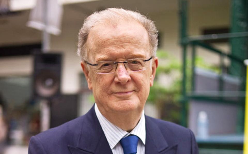 Ex-Chefe de Estado recebeu Almerindo Marques em Belém