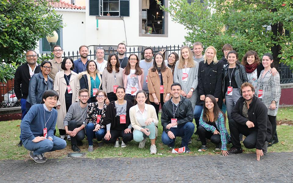 Nove startups na Madeira à procura de uma poção mágica para crescer