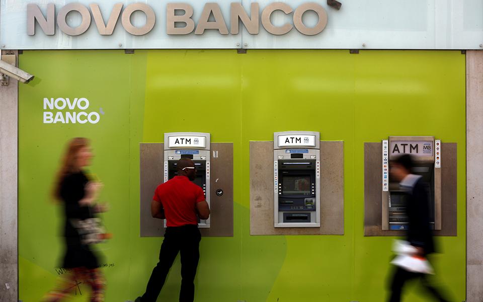 Lone Star não participou na proposta de injeção antecipada no Novo Banco