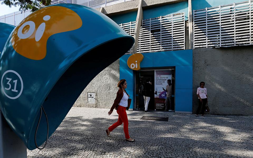 Angolanos da Unitel obrigados a pagar mais  de 600 milhões à Oi