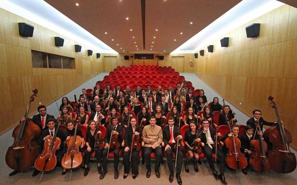 Conservatório realiza concerto que junta estudantes da madeira e estónia
