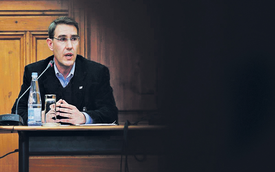 """Presidente do STI condenado por difamação relacionada com """"offshore"""" da Madeira"""
