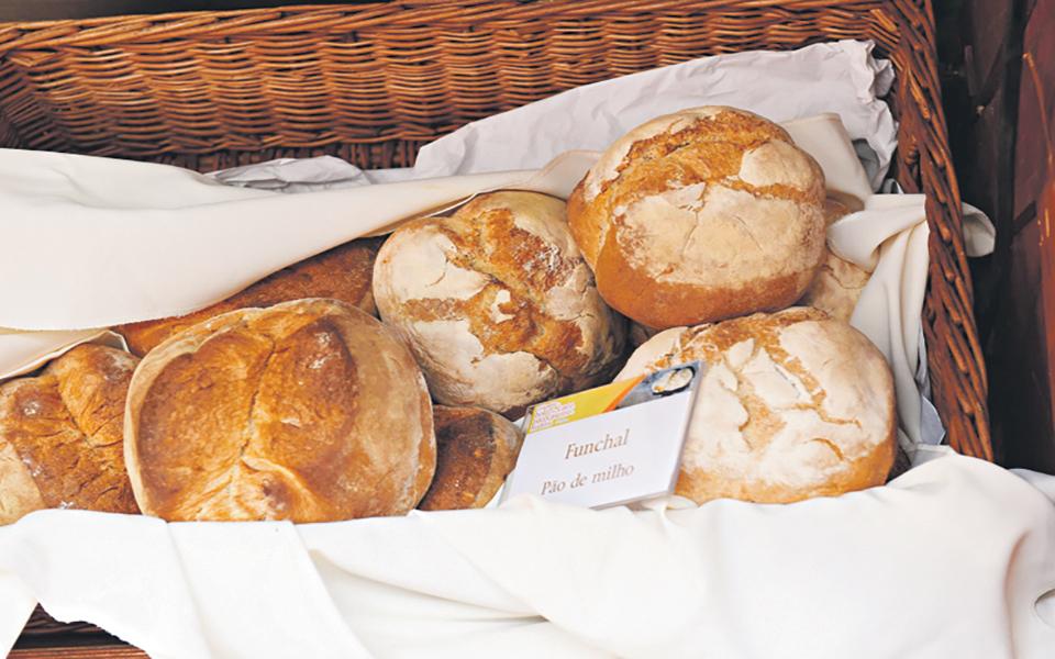 Feira Regional do Pão