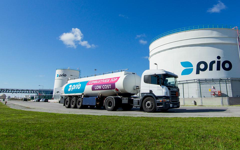 PetroRio e mais duas gasolineiras na corrida pela Prio