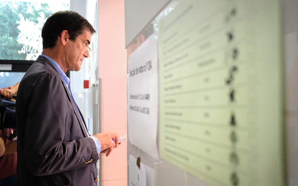 Regionalização parcial de Rui Moreira é inconstitucional