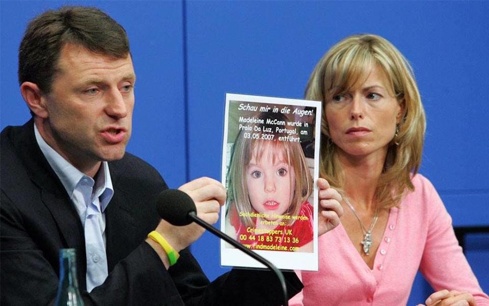 Maddie Mccann: Como os britânicos colocaram em causa a polícia portuguesa