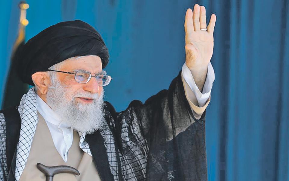 Ataque no Golfo Pérsico reacende tensões entre Irão e EUA