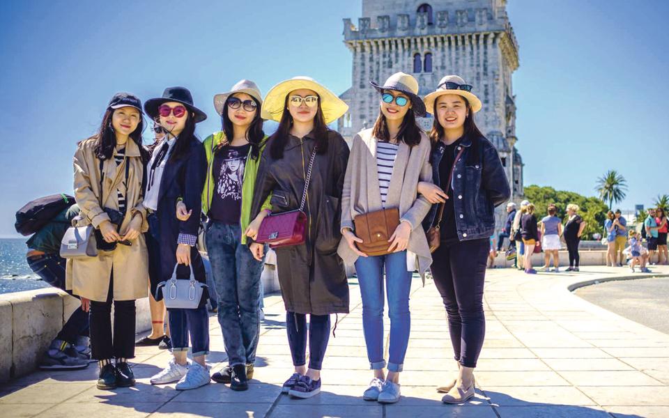 Turismo de Portugal e companhias aéreas estudam nova ligação à China