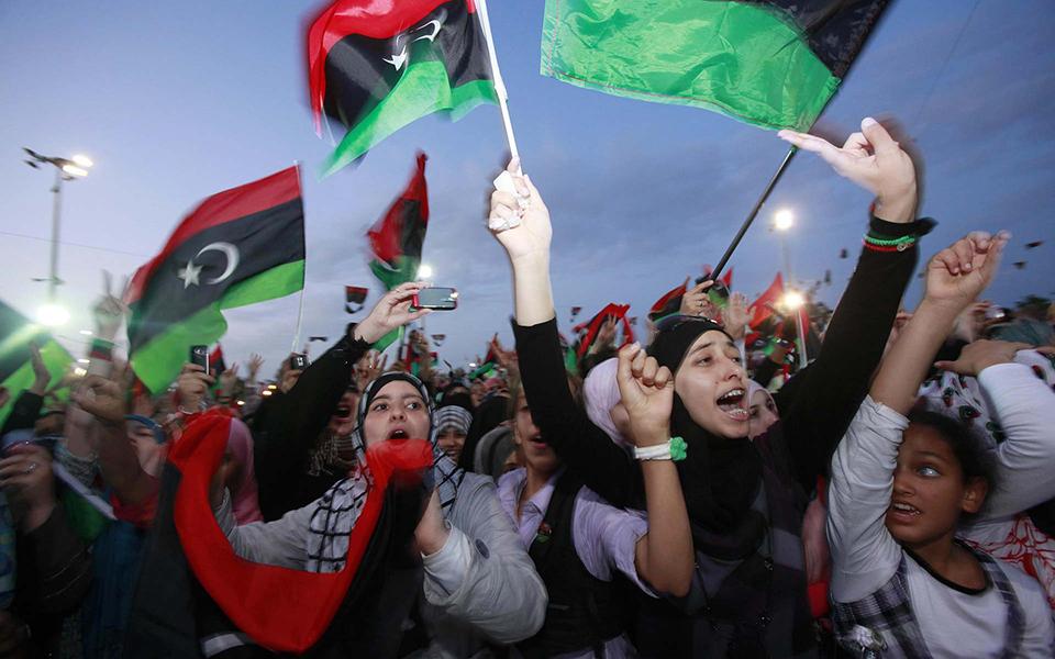 Washington quer alinhar Ocidente em solução para o norte de África