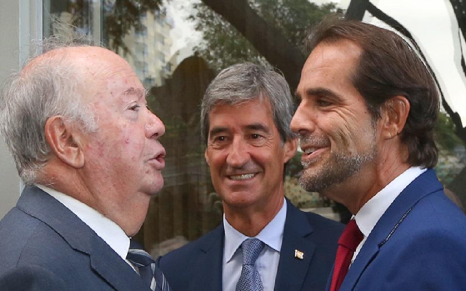 Vice da Assembleia desafia Albuquerque a fazer as pazes com oposição e Jardim