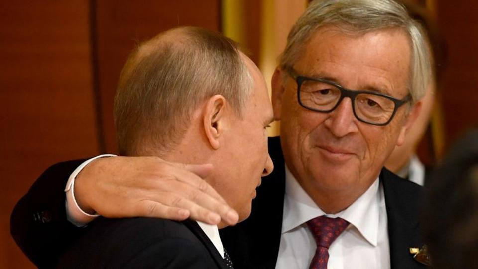 Novas regras abrem guerra entre Bruxelas e países do Sul e do Leste