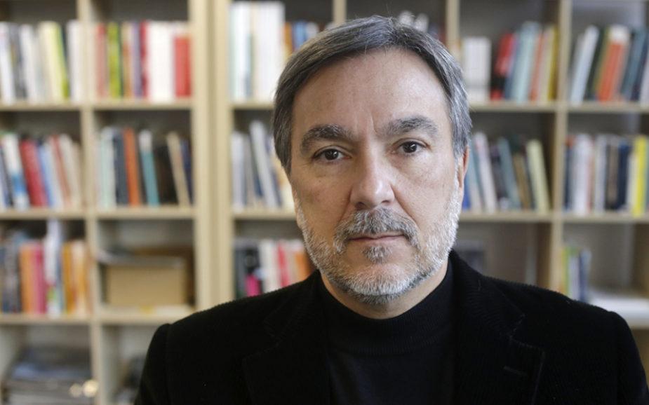 "JE lança site ""Objetivo"", com João Marcelino"