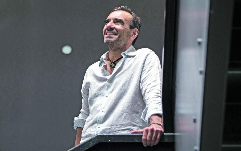 """João Lopes Raimundo: """"É muito mais fácil uma empresa criar valor num espaço como o LACS"""""""