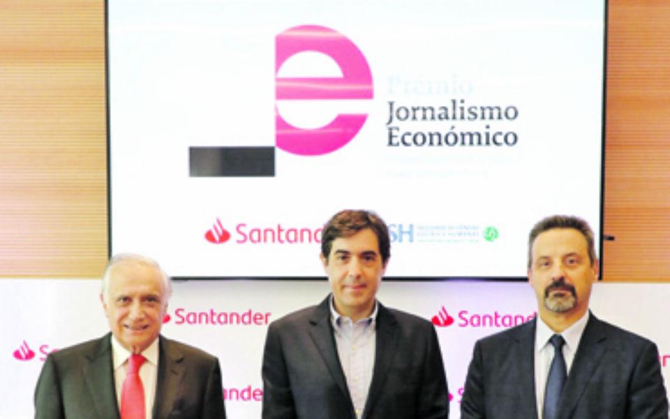 António Sarmento ganha prémio