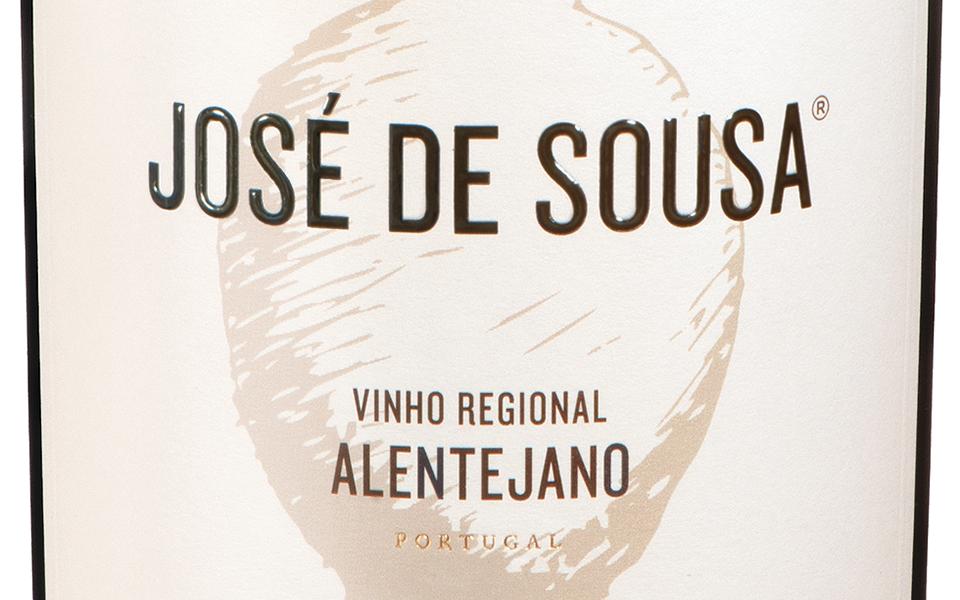 José de Sousa tinto 2016: Mais um feliz regresso ao vinho de talha