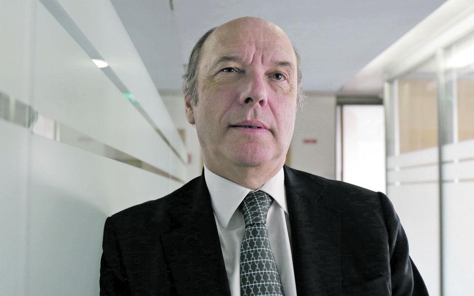 """""""O regulamento das custas deve ser revisto com urgência"""""""