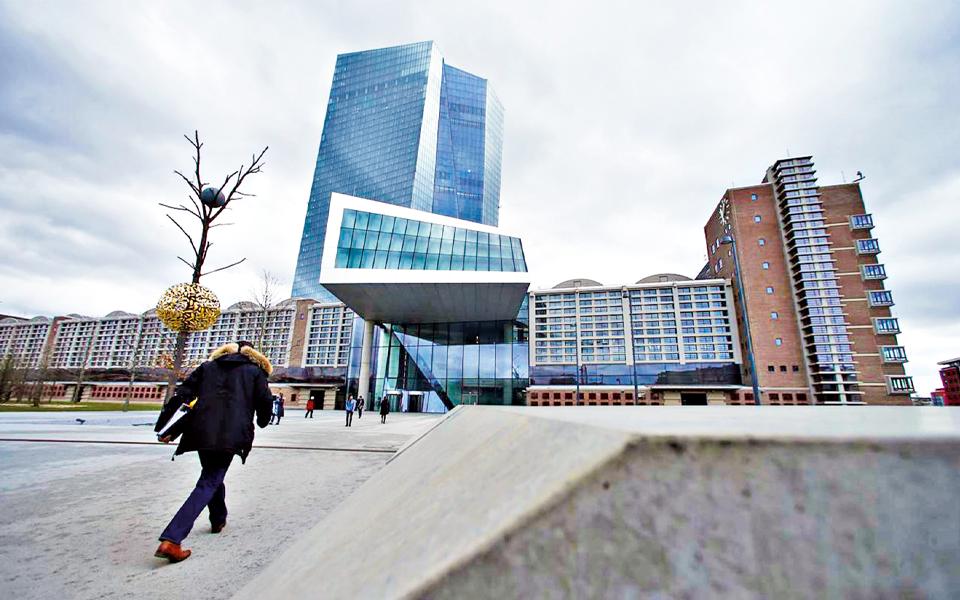 BCE está prestes a aprovar a venda do BNI aos chineses do KWG