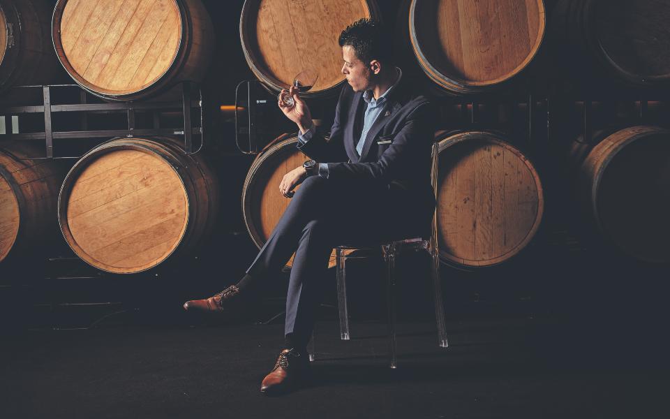 Enoturismo: L'And Wine Club,  onde o vinho é paixão